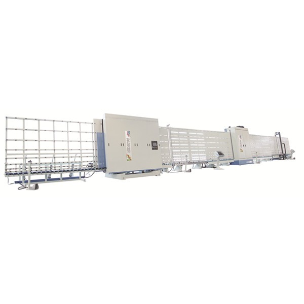 Insulating Glass Produce Line