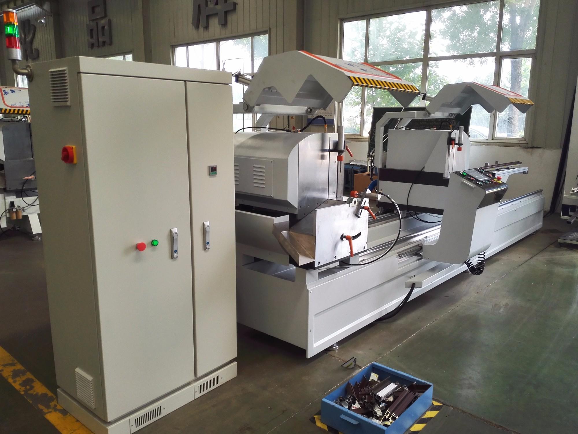 High quality PVC CNC Double Head Cutting Saw Quotes,China PVC CNC Double Head Cutting Saw Factory,PVC CNC Double Head Cutting Saw Purchasing