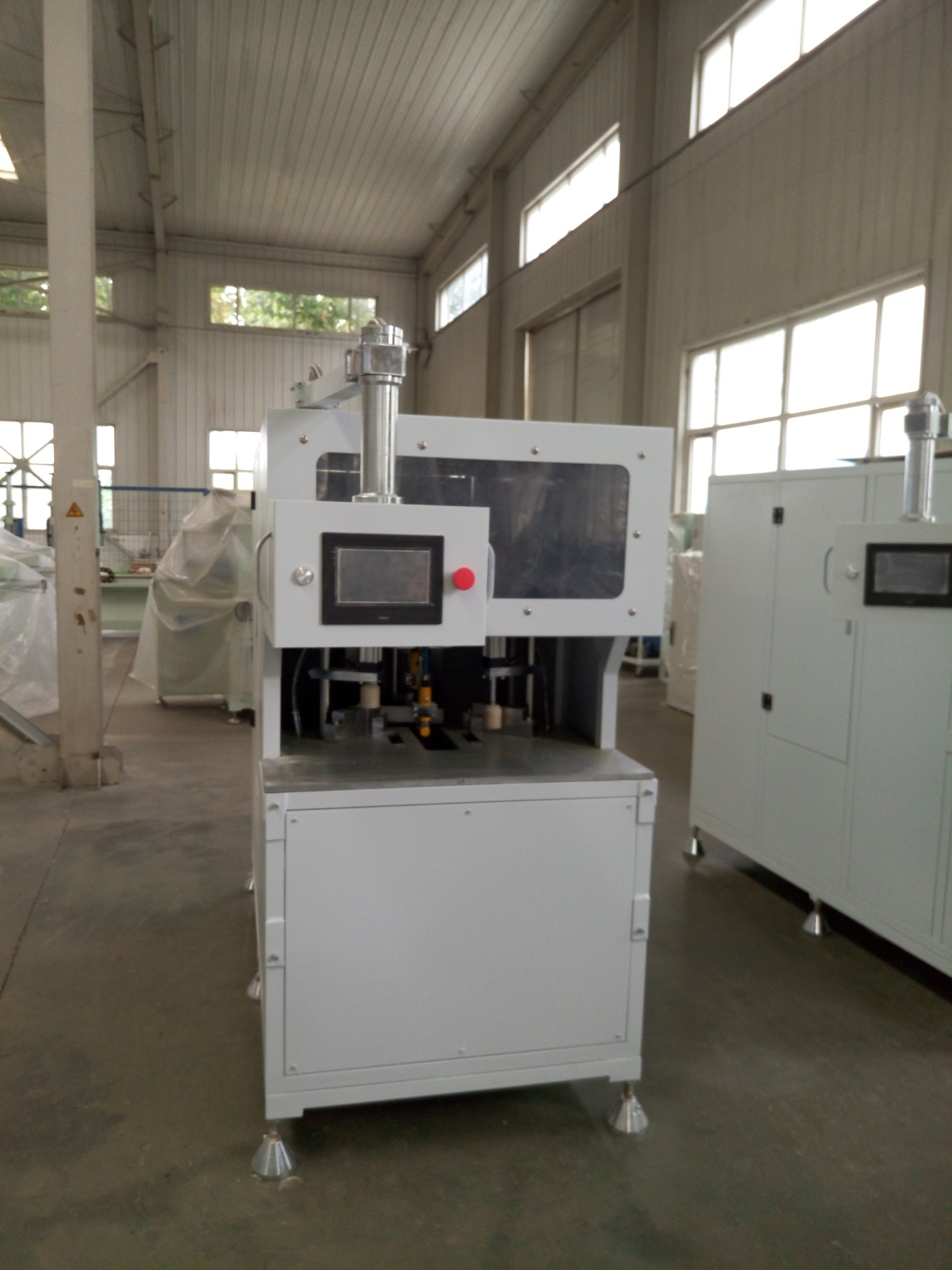 High quality PVC High Speed Corner Cleaning Machine Quotes,China PVC High Speed Corner Cleaning Machine Factory,PVC High Speed Corner Cleaning Machine Purchasing