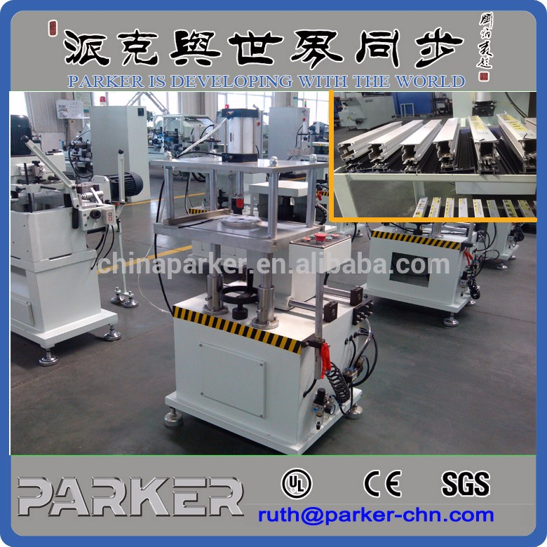 High quality PVC Profile Dejection End Milling Machine Quotes,China PVC Profile Dejection End Milling Machine Factory,PVC Profile Dejection End Milling Machine Purchasing