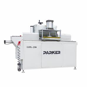 PVC Profile Automatic End Milling Machine