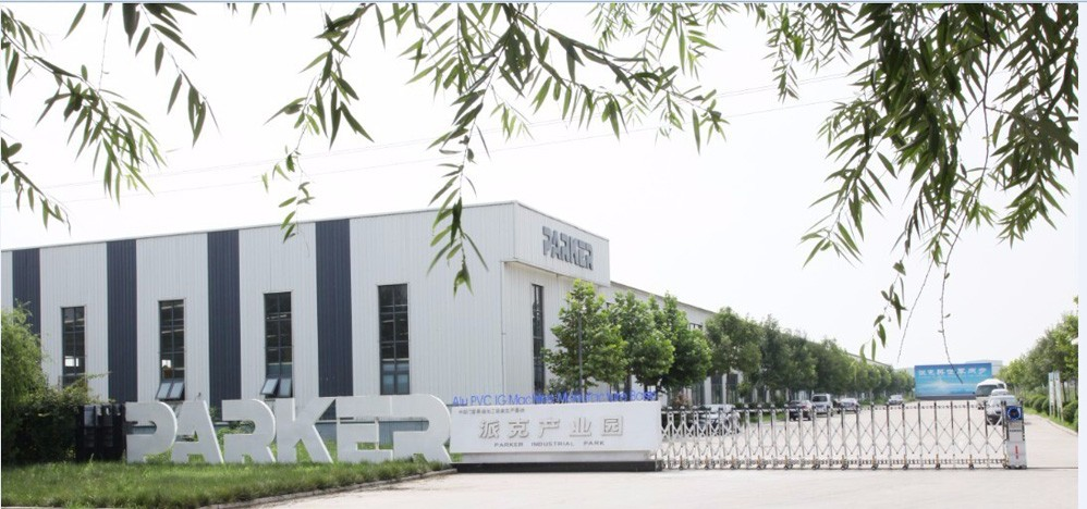 Jinan Parker Machinery Co.,LTD