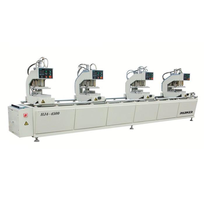 High quality PVC Four Head Welding Machine Quotes,China PVC Four Head Welding Machine Factory,PVC Four Head Welding Machine Purchasing
