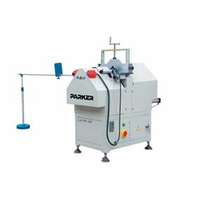 PVC Profile V-cutting Saw