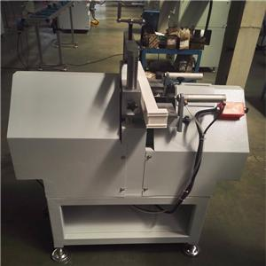 PVC Profile Mullion Saw