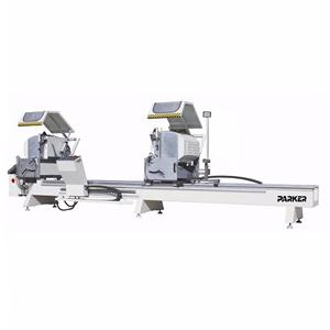 PVC Digital Display Double Head Saw
