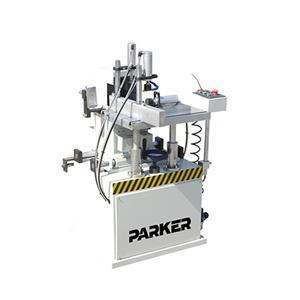 PVC Profile End Milling Machine
