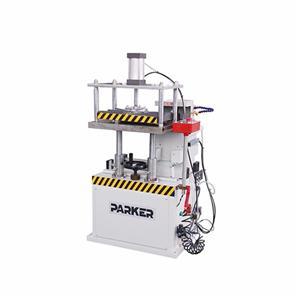 PVC Profile Dejection End Milling Machine