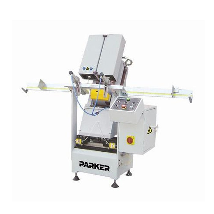 PVC Profile 3-axis Water-Slot Routing Machine