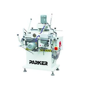 PVC Profile Double Axis Copying Router