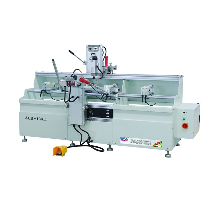 Aluminum Double Axis High Speed Copy Router