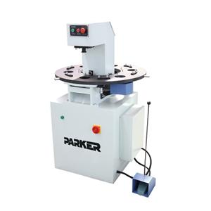 Aluminium Variable Punching Machine