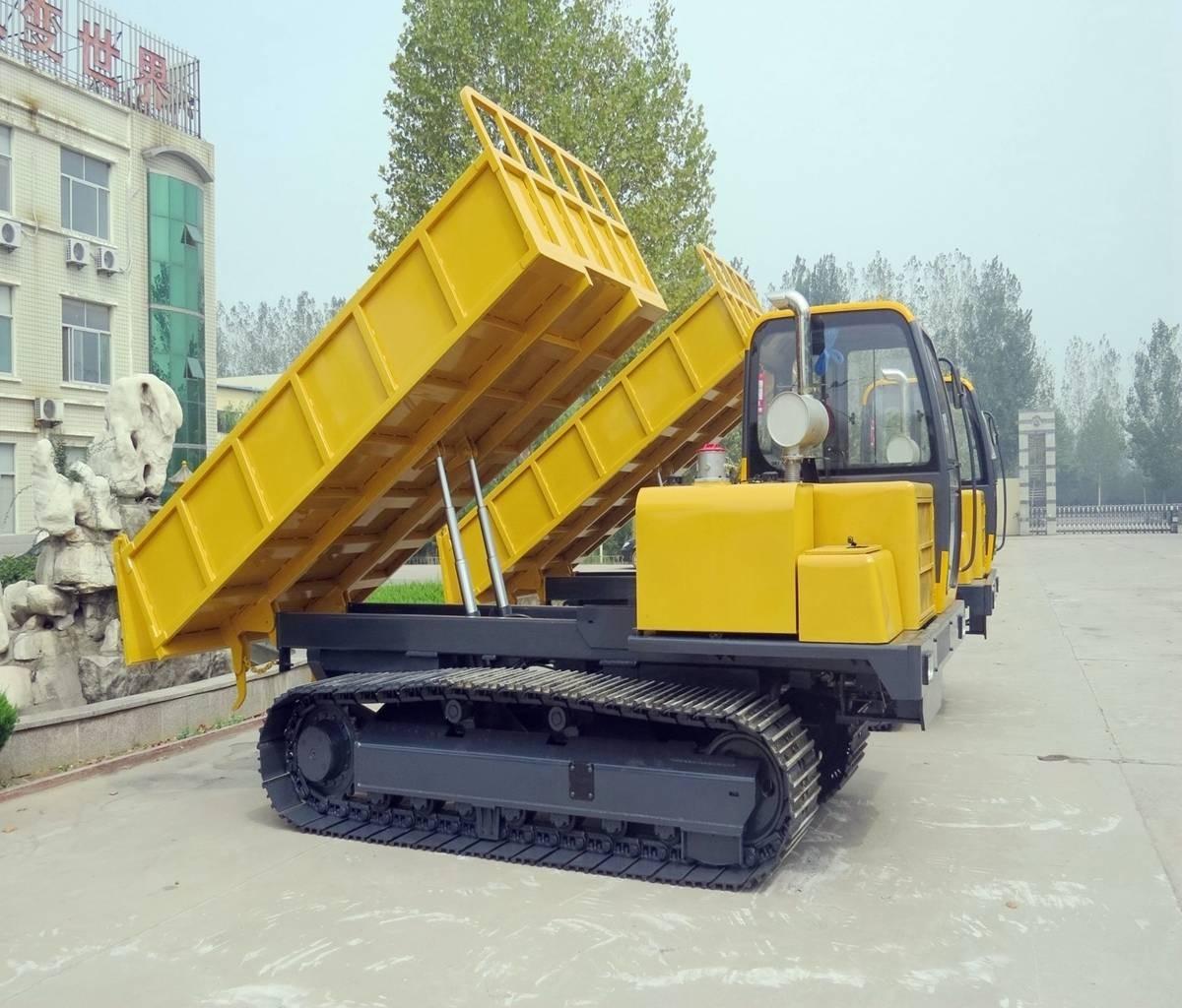 Sales Crawler Dumper Truck, Buy Crawler Dumper Truck, Crawler Dumper Truck Factory, Crawler Dumper Truck Brands