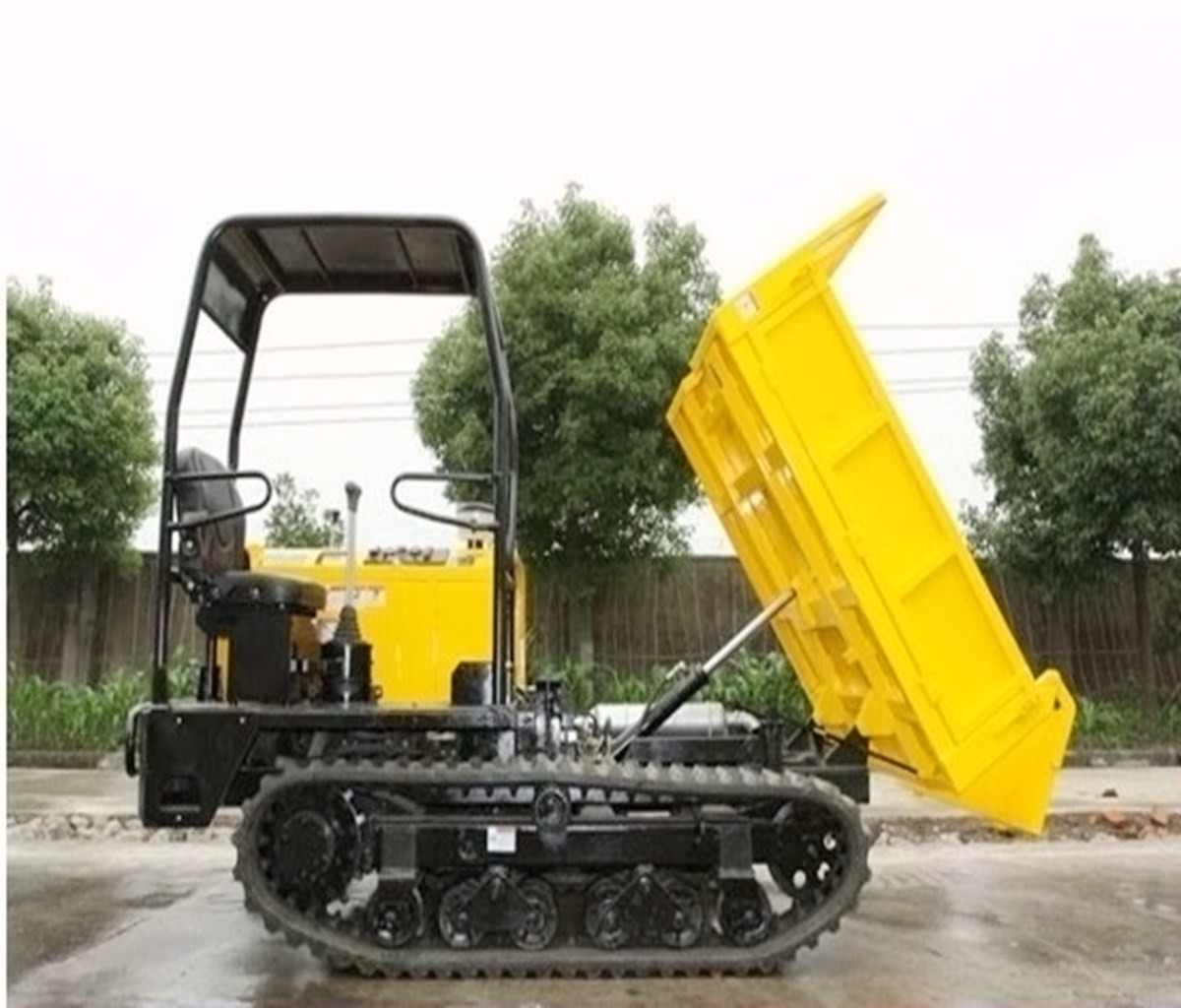 Sales Palm Full Rubber Crawler Dumper, Buy Palm Full Rubber Crawler Dumper, Palm Full Rubber Crawler Dumper Factory, Palm Full Rubber Crawler Dumper Brands