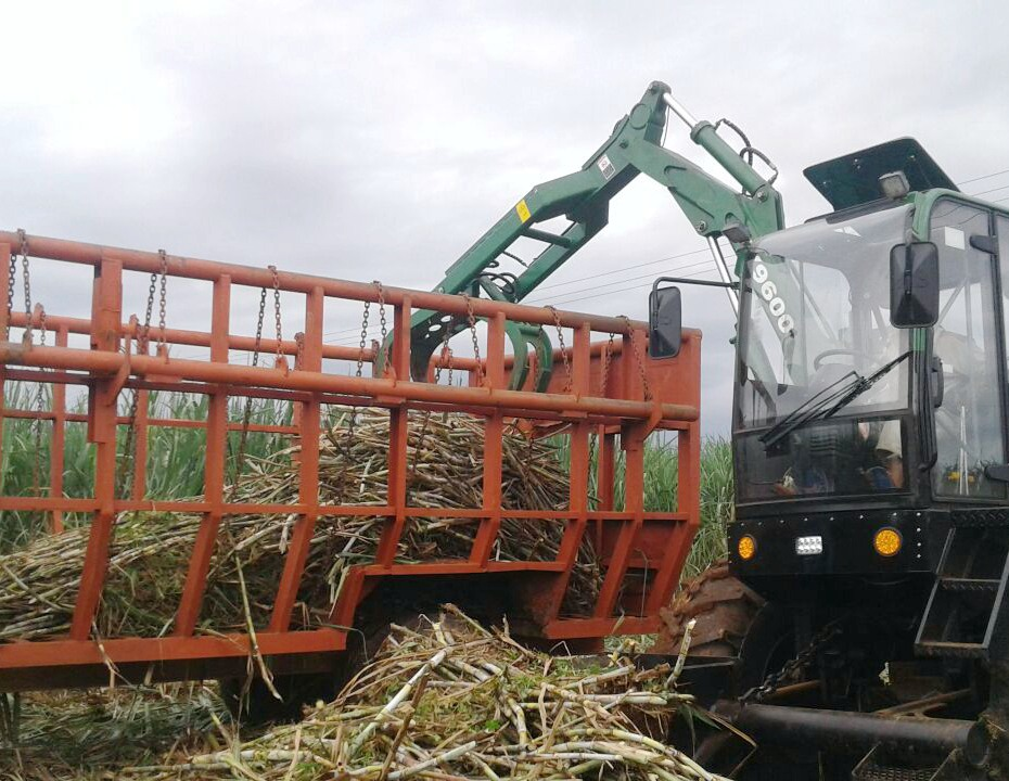 John Deere Sp 1850 sugarcane loade