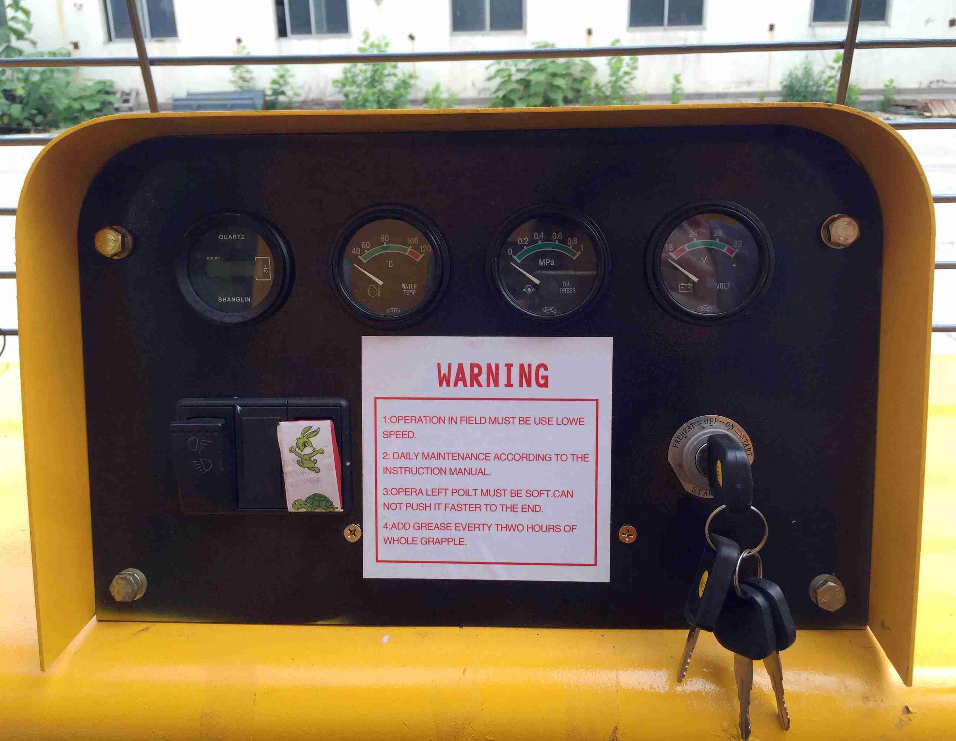 Harga mesin pemuat tebu roda tiga