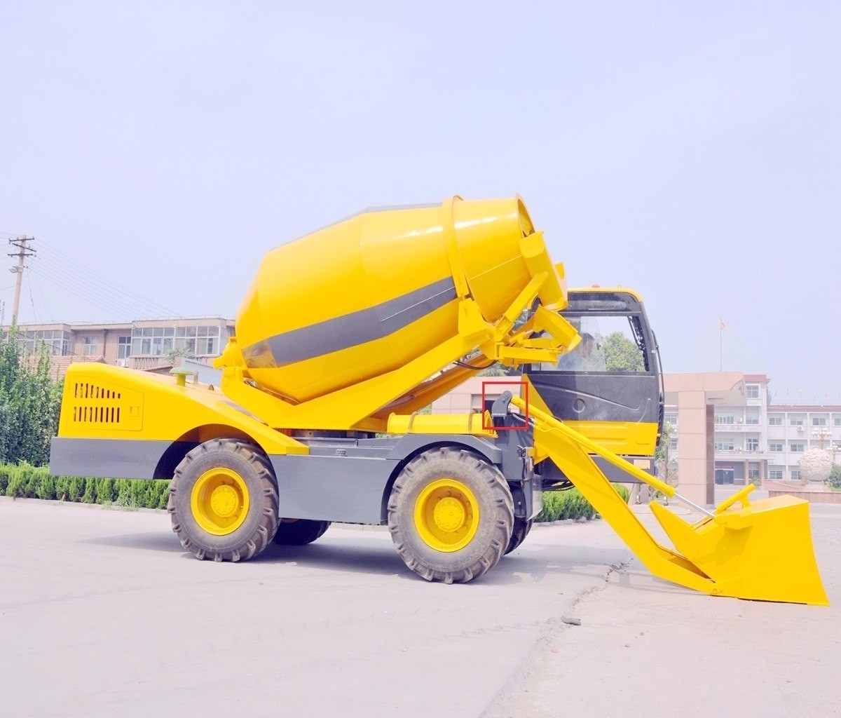 Sales 2018 Self Loading Mobile Concrete Mixer, Buy 2018 Self Loading Mobile Concrete Mixer, 2018 Self Loading Mobile Concrete Mixer Factory, 2018 Self Loading Mobile Concrete Mixer Brands