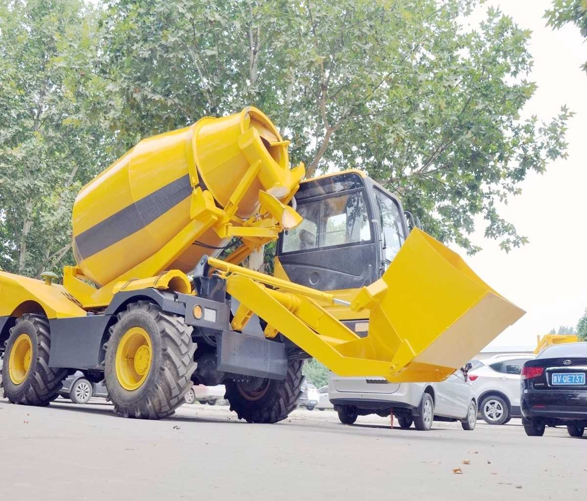 Sales QGMC3500 Self Charging Mobile Concrete Mixer For Sale, Buy QGMC3500 Self Charging Mobile Concrete Mixer For Sale, QGMC3500 Self Charging Mobile Concrete Mixer For Sale Factory, QGMC3500 Self Charging Mobile Concrete Mixer For Sale Brands