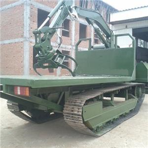 Crawler Dumper In Stock
