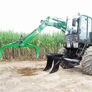 Sugarcane Loader Sp 1850