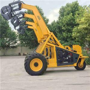 BELL 220 Sugarcane Loader Price