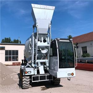 HK4.0 Concrete Mixer Machine Price In Nepal