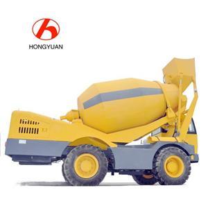 Cement Truck Manufacturers