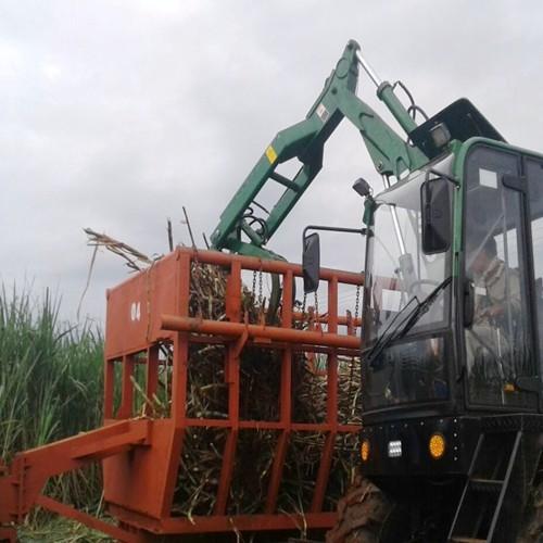 Sales 4WD sugarcane loader, Buy 4WD sugarcane loader, 4WD sugarcane loader Factory, 4WD sugarcane loader Brands