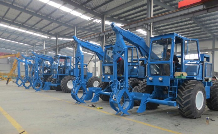 Philippine Sugar Company Purchasing Sugarcane Loader