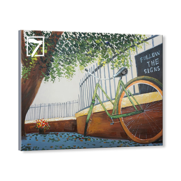 Mid Summer Framed Canvas Art for Sale Manufacturers, Mid Summer Framed Canvas Art for Sale Factory, Supply Mid Summer Framed Canvas Art for Sale