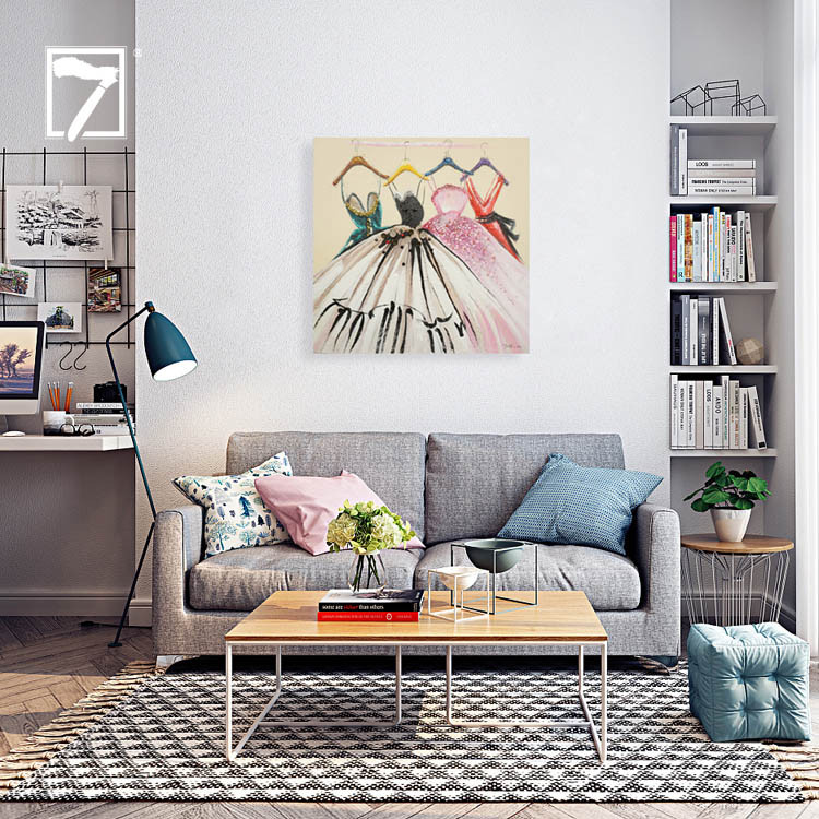 Acrylic Painting for Sale Fashion Sketch Dress Manufacturers, Acrylic Painting for Sale Fashion Sketch Dress Factory, Supply Acrylic Painting for Sale Fashion Sketch Dress