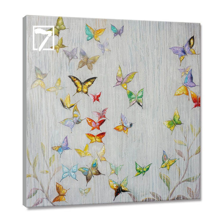 Commercial Paining Manufacturer Flying Butterflyies Manufacturers, Commercial Paining Manufacturer Flying Butterflyies Factory, Supply Commercial Paining Manufacturer Flying Butterflyies