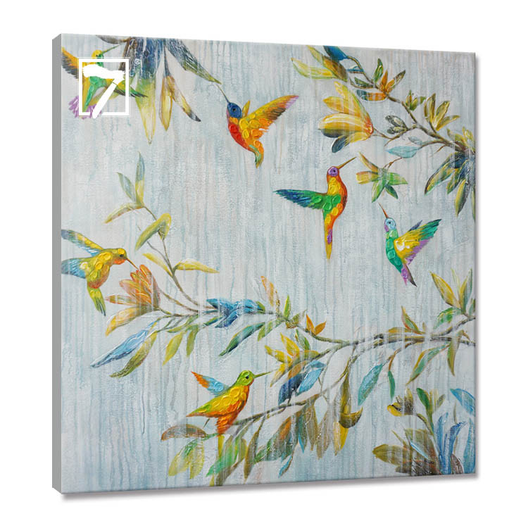 Oil Painting Manufacturers China Flying Birds Manufacturers, Oil Painting Manufacturers China Flying Birds Factory, Supply Oil Painting Manufacturers China Flying Birds
