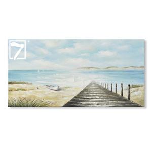 Contemporary Handmade seascape paintings