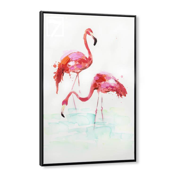 Nordic Wall Art Flamingo Manufacturers, Nordic Wall Art Flamingo Factory, Supply Nordic Wall Art Flamingo