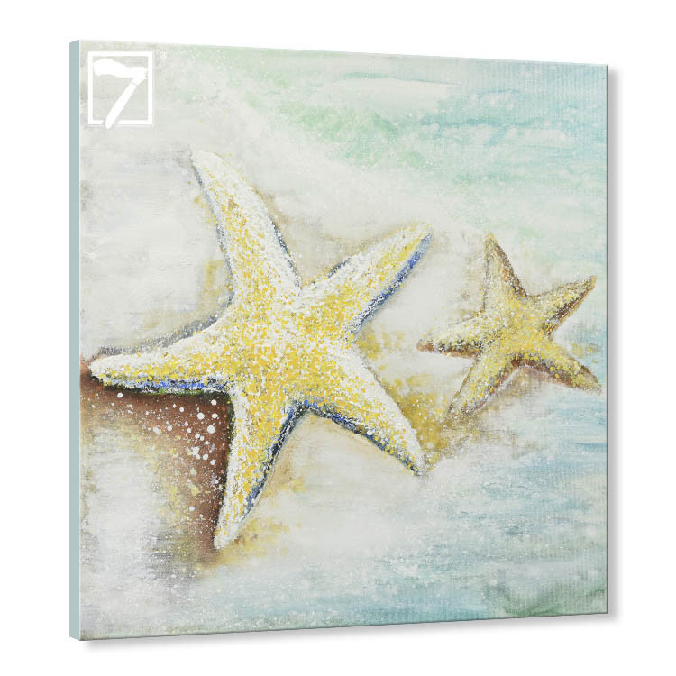 Wholesale Painting Starfish for Wall Decoration Manufacturers, Wholesale Painting Starfish for Wall Decoration Factory, Supply Wholesale Painting Starfish for Wall Decoration