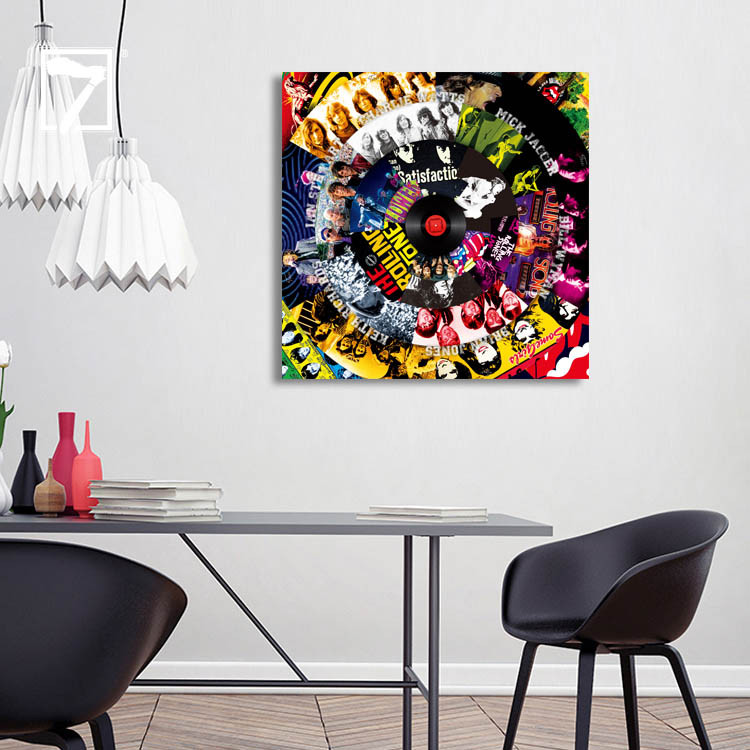 Original Design Beatles Record Giclee Print Manufacturers, Original Design Beatles Record Giclee Print Factory, Supply Original Design Beatles Record Giclee Print