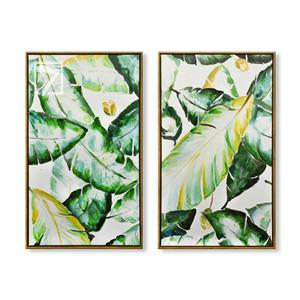 Tropical Plant Art Prints