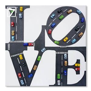 فنون إبداعية للسيارات