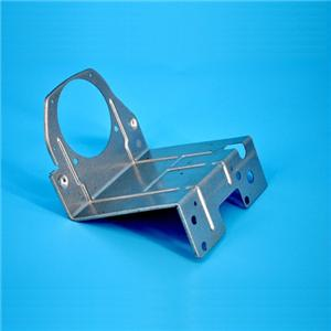 CNC Precision Sheet Metal
