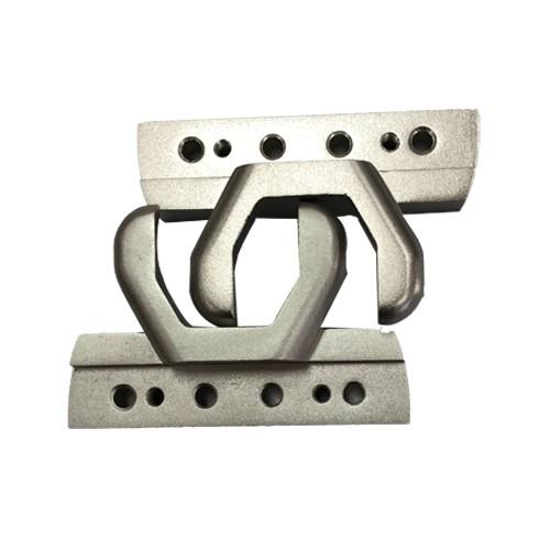 Aluminum CNC Auto Parts