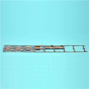 Precisional Punch And Die Metal Parts For Electric Appliance