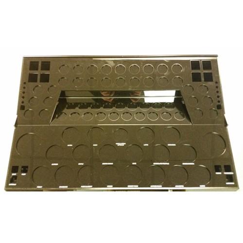 Cosmetic plastic Tray, Cosmetic Acrylic Display, Acrylic Display Stands