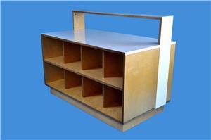 MDF Garment Table