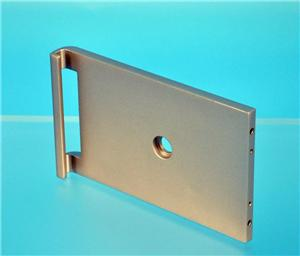 casted Stainless hardware