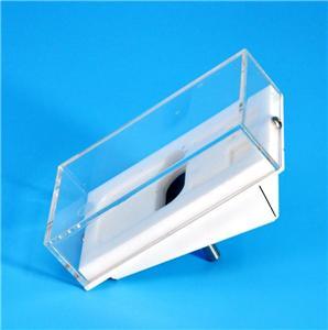 Acrylic gadget display