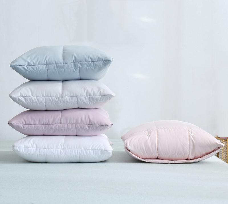 Light Blue Cushions