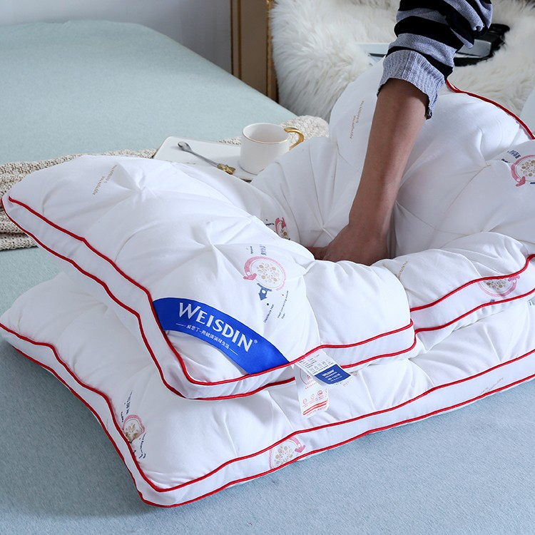 Synthetic Pillow Manufacturers, Synthetic Pillow Factory, Supply Synthetic Pillow