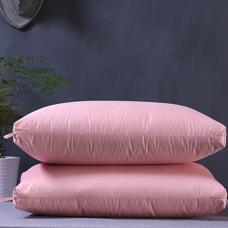 Feather Pillow Manufacturers, Feather Pillow Factory, Supply Feather Pillow
