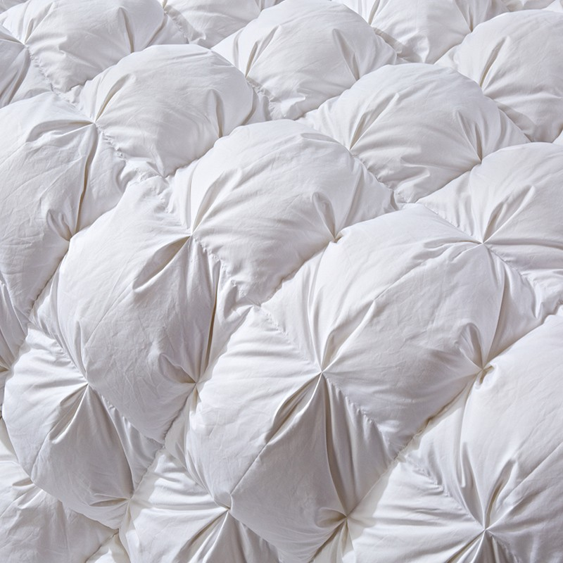 Goose Down Duvet Manufacturers, Goose Down Duvet Factory, Supply Goose Down Duvet